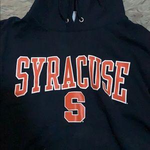Syracuse Hoodie (Navy)